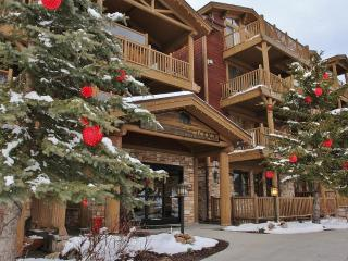 Deer Valley Black Bear 231 - Park City vacation rentals