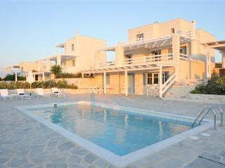 Villa Filizi holiday vacation large villa rental greece, greek islands, paros, naoussa, near beach, long term short term villa t - Naoussa vacation rentals