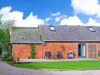 PEAR TREE COTAGE, dogs welcome, charming semi-detached cottage, near Ellesmere, Ref. 23293
