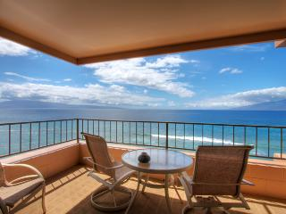 1-BEDROOM CORNER-Panoramic View-One of the BEST, Ka'anapali