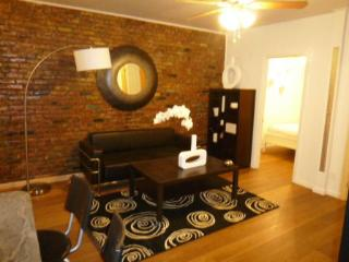 Chic 3BR/2BA for 8 people in SoHo & Little Italy, Nueva York
