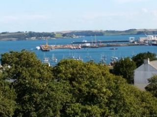 The Lookout - Falmouth, Cornwall, UK - (Sleeps 2)