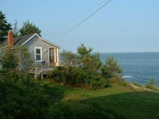 North Cabin - Bailey Island vacation rentals