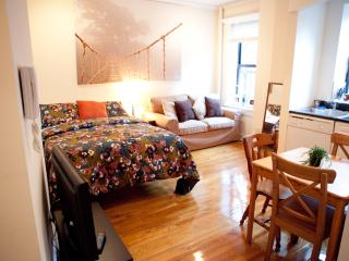 Cozy & Clean apartment! Fun, safe neighborhood!, LaFayette