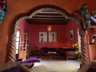 Huge and Classy 3 Bedroom House in Historic Center, Guanajuato