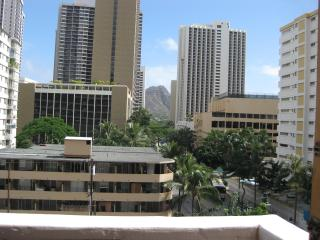 Home Sweet Home, Honolulu