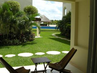 LM Beatiful Condo 2BR, Close to the beach T2, Playa del Carmen