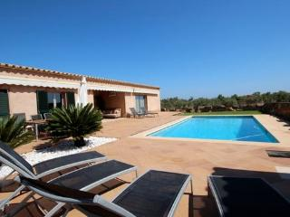 Finca with pool and air conditioning  - near Muro- mallorca - ES-1050034-Muro - Muro vacation rentals