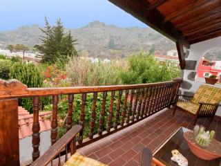 Holiday house in a quiet area ideal for  relaxing - max 3 people - ES-1071223-Teror, Los Llanos - Teror vacation rentals