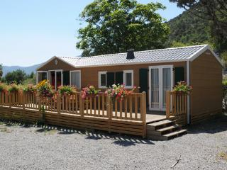 Chalet for 2-6 people in France -  Hautes Alpes with terrace  - FR-1074764-Chorges - Chorges vacation rentals