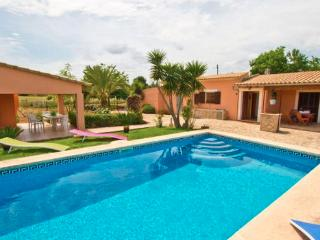 Holiday home with pool in Muro - Mallorca  for 4 people with pool - ES-1074772-Muro - Muro vacation rentals