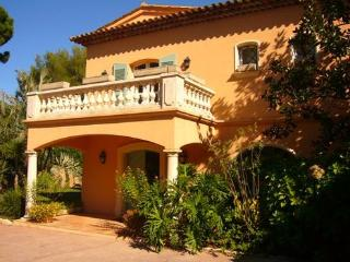 Large luxury villa in Ramatuelle for rent   near the Golf of Saint Tropez - FR-183156-Ramatuelle - Ramatuelle vacation rentals