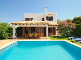 Holiday House Mallorca, near Cala Egos  with swimming pool - ES-875-Cala d'Or / Cala Egos - Porto Petro vacation rentals