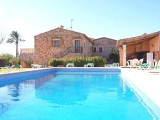 Finca on the countryside, near Porto Petro  with swimming pool - ES-879-Porto Petro - Porto Petro vacation rentals