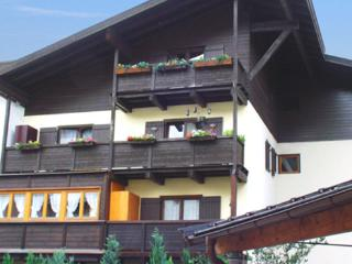 Holiday apartment for 2-3 persons  bright and welcoming  - AT-549100-Kitzbühel - Kitzbühel vacation rentals
