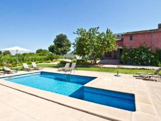 House for rent Mallorca, Selva  for 10 persons with pool - ES-1074758-Selva - Selva vacation rentals