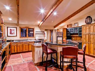 Lodge at Ski Hill - FEB. 2016 JUST REDUCED!, Breckenridge