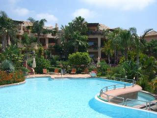 Apartment GoldenMile Marbella - Marbella vacation rentals