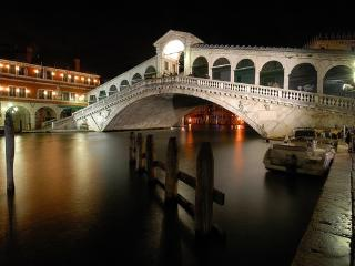 Apartment in the heart of Venice (2bedrooms,6beds), Veneza