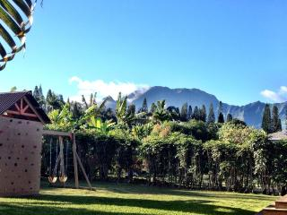 Kauai Hale: Family-friendly, boutique inspired home, Princeville