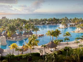 Grand Mayan Cancun Riviera Maya – 2BR/2BA, Playa del Secreto