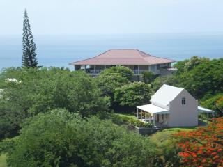 Craigston Great House, Carriacou