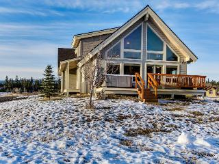 Lick Creek Meadows Home with Hot Tub, McCall