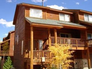 Lookout Ridge 20 - Dillon vacation rentals