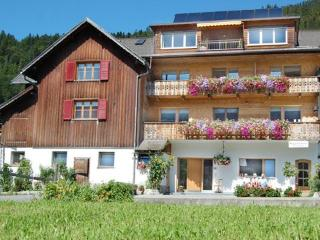 Vacation Apartment in Bezau - comfortable, luxurious, original (# 4543)