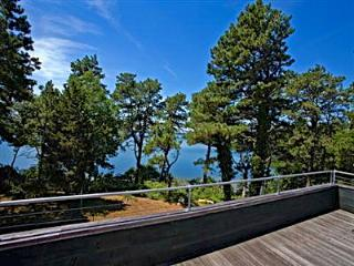 031-BF New, upscale, freshwater views, swimming, Brewster