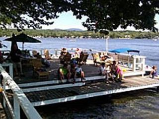 Lake Winnisquam, Lord Hampshire (PAR885W) - Lakes Region vacation rentals