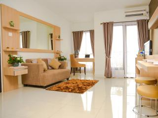 Luxury Apartment in the Heart of Jakarta