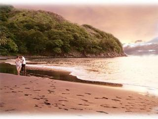Costa Rica Villa ....peaceful beach retreat, Playa Ocotal