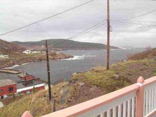 Petty Harbour Cottage Close to Country and City