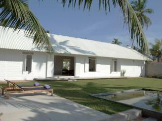 Olu Beach Villa - Sri Lanka vacation rentals