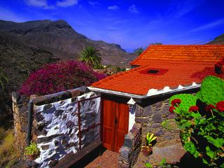 Holiday cottage in Agaete (GC0361)