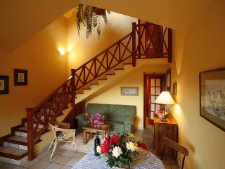 Holiday cottage in Agaete (GC0363)