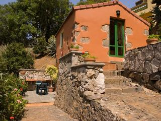 Holiday cottage in Firgas (GC0020), Pozo Negro