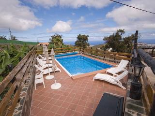 Holiday cottage in Arucas (GC0061), Las Nieves