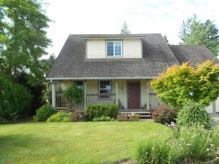 Chez Vous - your home away from home - Willamette Valley vacation rentals