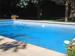 MENDOZA. TEMPORALY RENT IN RESIDENTIAL AREA. - Chacras de Coria vacation rentals