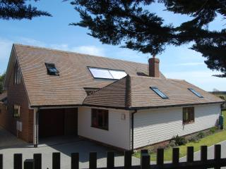 Mulberry Barn - 5 star luxury. New Forest coast - Hampshire vacation rentals