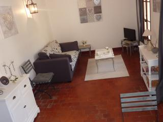 Charming apartment in the heart of l'Isle sur la Sorgue, L'Isle-sur-la-Sorgue