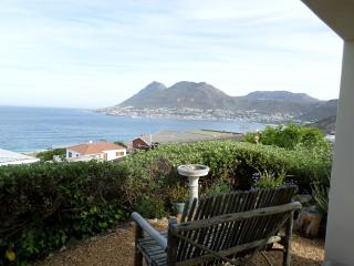 Simonsview - Chart room, Simon's Town