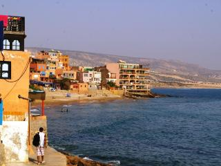 DIRECT WATERFRONT, ON THE BEACH, HIGH STANDING, Taghazout