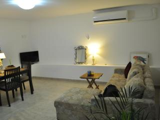cosy apartment with tropical garden view - Willemstad vacation rentals