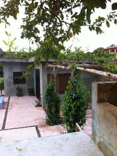 Secret Garden house w/ flower roof and three pools - Esterillos Este vacation rentals