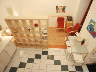 Apartment by the Parliament for 4 guests, Budapest