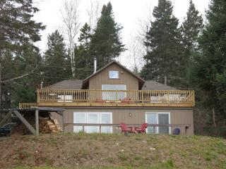 Loon Song - Rangeley vacation rentals