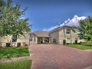 Exclusive Custom Home at Formosa Gardens, Kissimmee